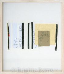 Brigitte Dams: o.T. (Wind in den Weiden/02), 2006