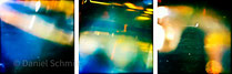 Daniel Schmitt: Triptychon 02, 2014