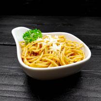 Genuss Hütte, Spaghetti Gewürzzubereitung für die leckere Nudelgerichte