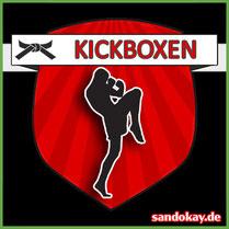 Kampfsport Itzehoe Kickboxen erlernen - Kampfkunst