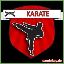 Kampfsport lernen Karate Itzehoe bei Sandokay