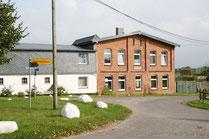 Haus in Wölschendorf