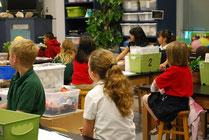 Weiterführende Schulen