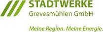 Logo Stadtwerke Grevesmühlen