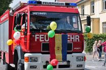 Notdienste/Feuerwehr