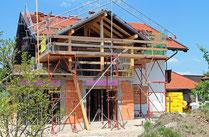 Bauen und Wohngebiete