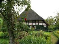 Bauernhaus in Pieverstorf