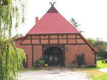 Bauernhaus in Upahl