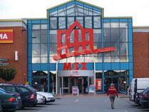 Mecklenburger Einkaufszentrum Gägelow