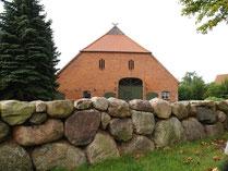 Bauernhaus in Warnow