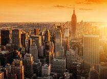 Städtereise New York inkl.rundahrten