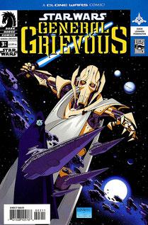 General Grievous #3