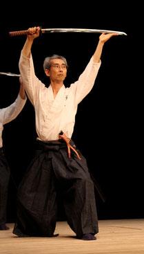 Hiroshi Sakashita