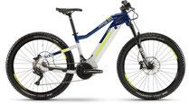 Haibike XDURO Urban e-Mountainbike / 25 km/h e-MTB 2018