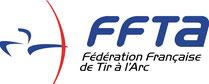 Logo Fédération Française de Tir à l'Arc (http://www.ffta.fr/)