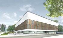 Max-Planck-Institut // Köln