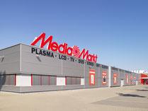 MediaMärkte // Köln