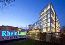 Rheinland Versicherung // Neuss