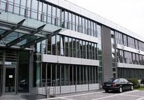 Rechenzentrum AachenMünchner // Aachen