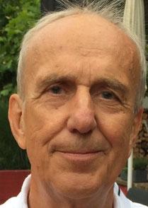 Reinhard Flach