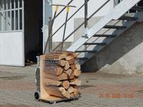 il nuovo carrello per scale per tutti gli usi domestici