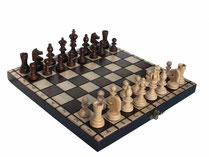 Schachspiel Nr. 122B
