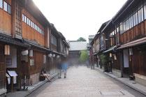 金沢に行ってきました。