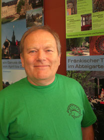 Wolfgang Sahlmüller