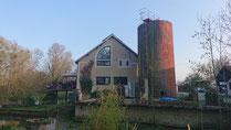 Cidrerie Le Moulin Neuf