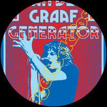 van der graaf generator, hugh banton, peter hammill, david jackson, guy evans, progressive rock