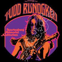 todd rundgren, poster, utopia, hello it's me, guitarist, chitarra