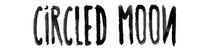 apollo-artemis, mode, design, nachhaltig, handgemacht, typografie, schrift, tusche, circled moon