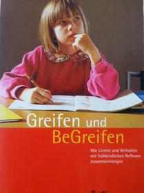Buchcover: Greifen und Begreifen