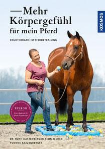 *Mehr Körpergefühl für mein Pferd: Ergotherapie im Pferdetraining. In diesem Buch bekommst Du Tipps und Anleitungen für sinnvolles Pferdetraining - damit sich Dein Pony vom Körperklaus zum Bewegungskünstler entwickelt.