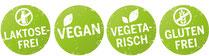 vegan, laktosefrei, vegetarisch, glutenfrei, SAUER MACHT GLÜCKLICH | handmade fermented foods