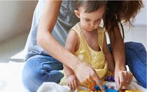babysitter Torino servizi alla persona via Lesegno 77/B