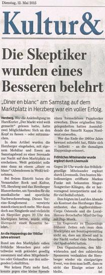 Harzkurier, 12.05.2015