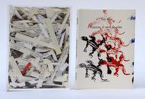 Bibliophilie  Garrots et ainsi de suite Tita Reut Arman Dumerchez Bernard Editions Editeur