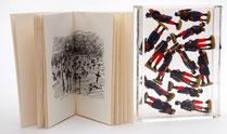 Bibliophilie  Perrone Tita Reut Arman Dumerchez Bernard Editions Editeur