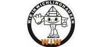 Verein, Wir in Wichlinghausen, Wuppertal, Feuershow, Lichterfest, Dorf, Kirche, Veranstaltung, Pyrometheus, Feuer, Flammen