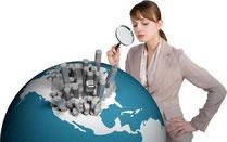 Listado de empresas  ARNI consulting group