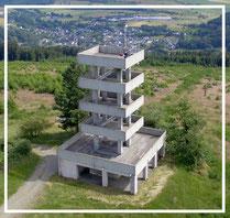 Bollerbergturm, bei Winterberg, Hallenberg Medebach