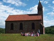 ecole primaire saint-quirin