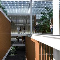 Arquitectura, Expo 2023, Exposición