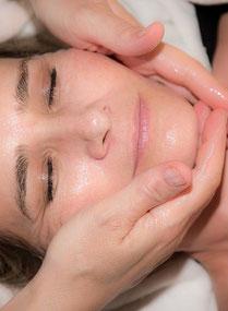massage facial japonais, anti ride, rituel, massage, visage, énergie, effet lifting