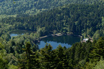 Lacs des Neuweiher
