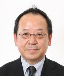 高知県技術士会代表幹事 河野一郎