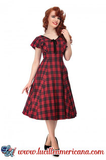 robe pin up soldes