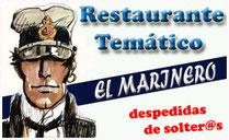 Restaurante temático Jerez