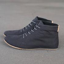 sorbas Schuhe Sneaker Bio Fair vegan schwarz